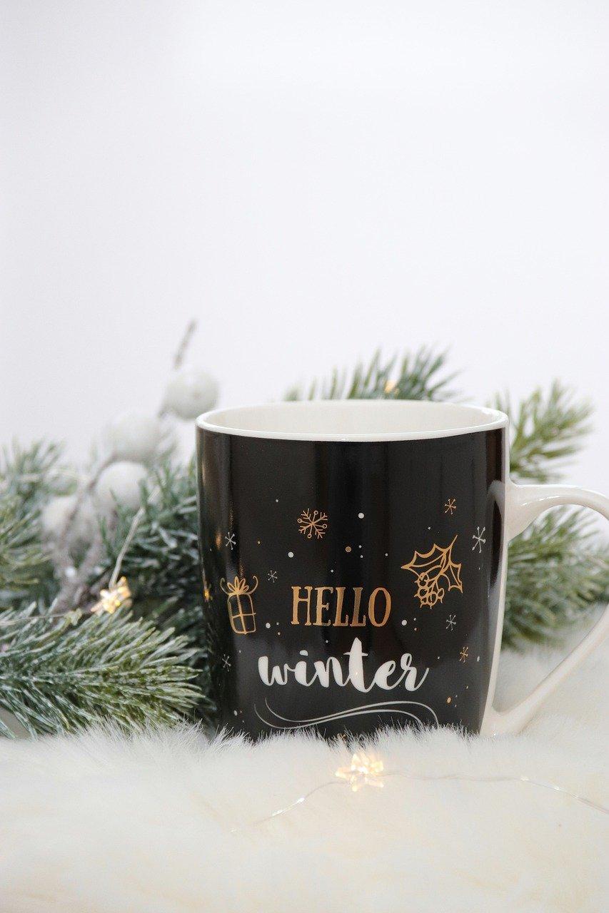 mug isotherme idéal